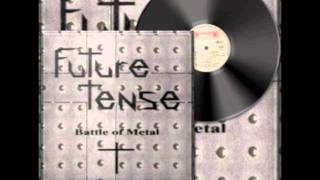 Future Tense - Damned Forever