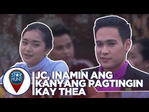 camp-star-hunt:-jc,-inamin-ang-kanyang-pagtingin-kay-thea