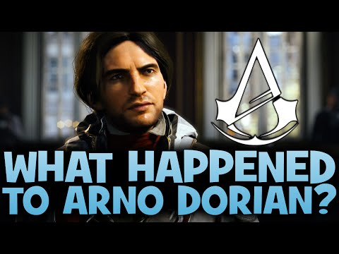 Assassin's Creed - What Happened to Arno Victor Dorian?