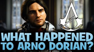 Assassin's Creed - What Happened to Arno Victor Dorian
