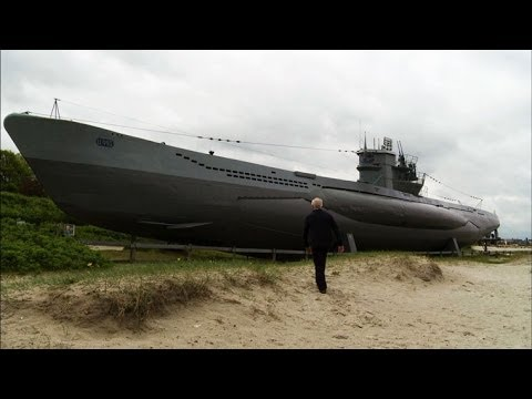 Uncovering a Nazi Submarine Off the Coast of Brazil