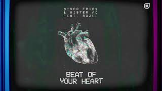 Baixar Disco Fries & Mister AC feat. Mozee - Beat Of Your Heart [OUT NOW]