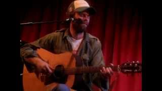 Neil Halstead - Full Moon Rising (Live @ Bush Hall, London, 25.09.12)