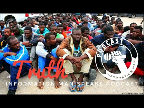 Spain's Canary Islands See New Influx Of African Migrants Here's The Truth