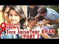 Tere jaisa yaar khan //  part 2 //  HEART TOUCHING FRIENDSHIP STORY  //    DIL SE HANDSOME