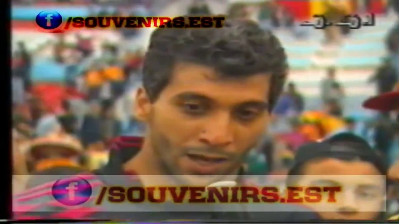 supercoupe arabe 1996 esp u00e9rance sportive de tunis 2
