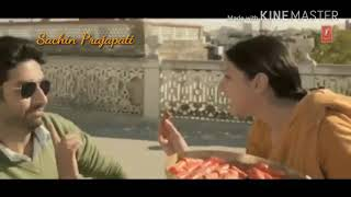Genda Phool Full Song - Delhi 6 WhatsApp Status Highlights
