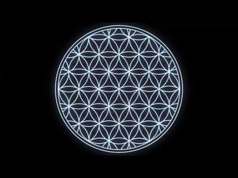 432hz 7 Chakra Healing Meditation w/ Fibonacci sequence + Binaural Beats