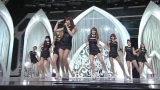 [Live 110501] After School - Shampoo