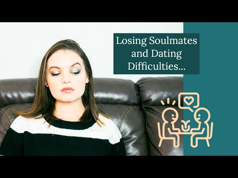 Losing Soulmates and the Subsequent Pickiness and Struggle of Dating | Lesbian Dating