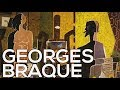 Georges Braque: A collection of 249 works (HD)