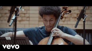 Sheku Kanneh-Mason - The Swan (From Carnival of the Animals)