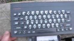 Sinclair ZX Spectrum + For Sale