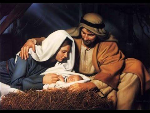 SEKILAS CERITA KELAHIRAN YESUS KRISTUS
