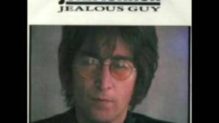 Jealous Guy, John Lennon (instrumental cover)