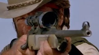 Phil480 Survives Chuck Norris Sniper Shot