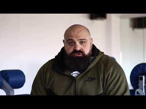 Britains Strongest man 2018 - Big Loz Predictions
