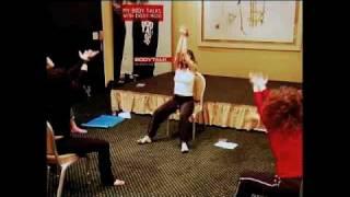 Arsinoi Tsakalogianni (1) - Yoga - Grand Fitness-Wellness Bootcamp 2010