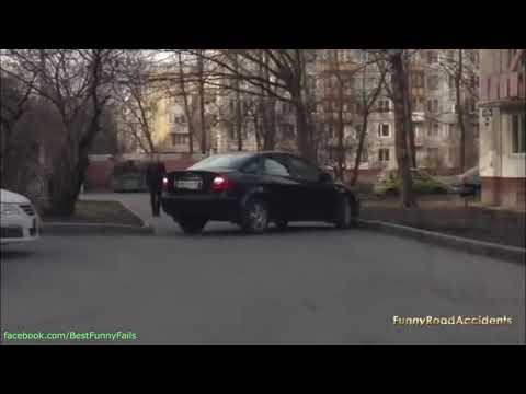 Funny road accidentsFunny Videos Funny People Funny Clips Epic Funny Videos