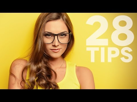 28 Amazing Photoshop CC Tips, Tricks, & Hacks