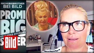 Promi Big Brother : Desiree Nick Ist Kein Ehrlicher Mensch Claudia Effenberg / Nina Kristin