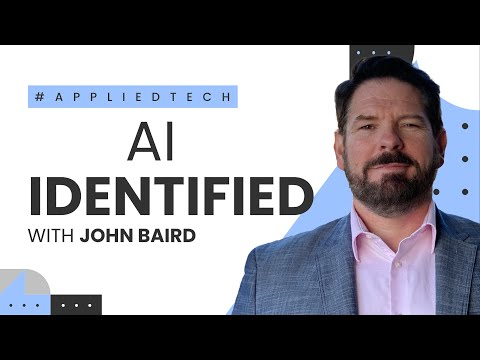 AI Identify | John Baird of Vouched