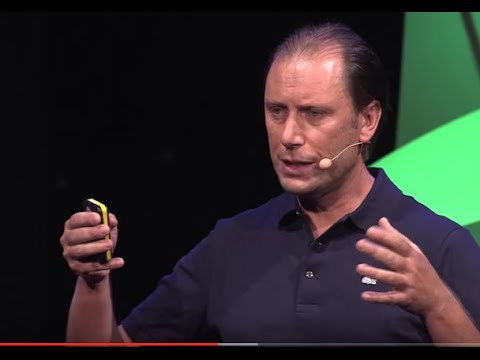 Warka Water: An idea to feed the world | Arturo Vittori | TEDxCibeles