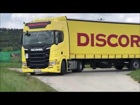 Discordia Fuel Challenge 2019