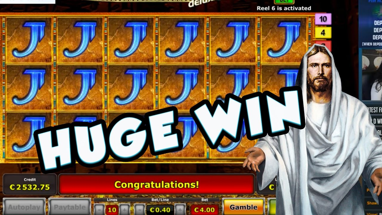 Winners Casino Online