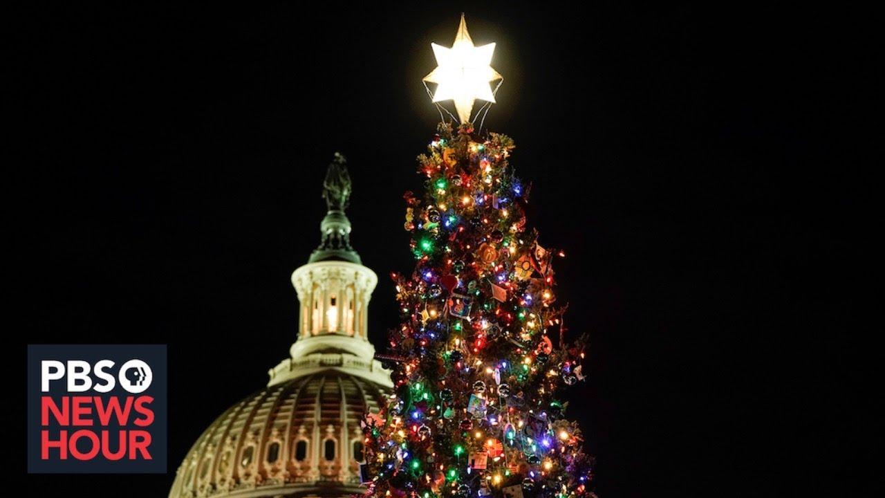 Christmas In Washington Dc 2021