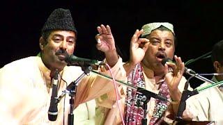 'Main Nijaam Se Naina' by Farid Ayaz & Abu Mohammed (2009)