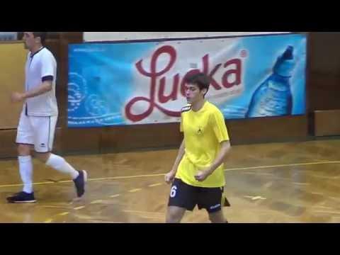 Oleksii Shytyk 2 Goals - Across Pinerola Bratislava