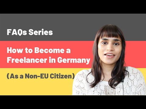 German Freelancer Visa and Resident Permits Explained