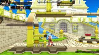 [Elsword] Blade Master 1v1 Compilation (Airloom)