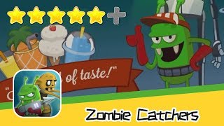 Zombie Catchers - Two Men and a Dog - Day 47 Walkthrough New Map! Recommend index five stars