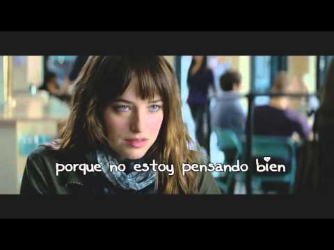 Ellie Goulding - Love me like you do 50 Sombras de Grey Traducida al español