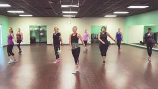 HAIR - Dance Fitness
