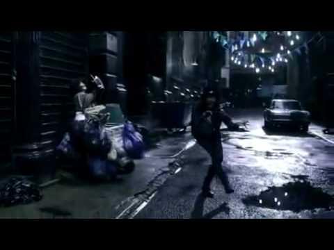 2009 VMAs: Side Story Full Version