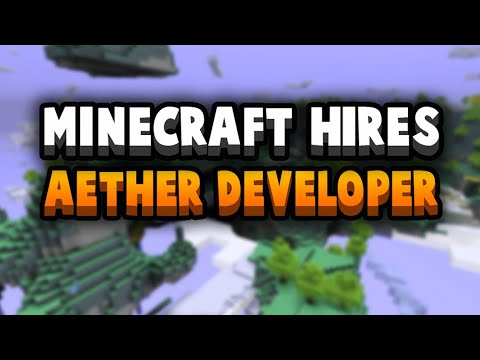 Minecraft Hires New Developers - New Features & Dimension Inbound?
