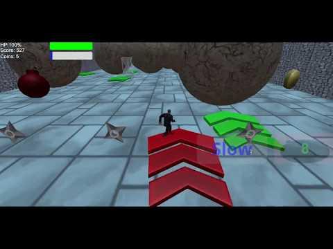 Chaos Runner 3D - Endless Adventure - Apps on Google Play