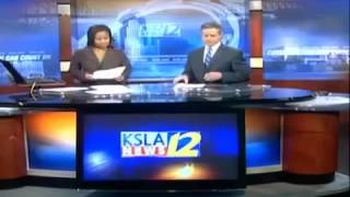 HARLEM SHAKE Ksla News Edition