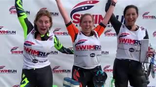 2019 U.S. National SwimRun Championship at IGNITE Virginia