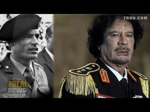 Modern History Of Libya