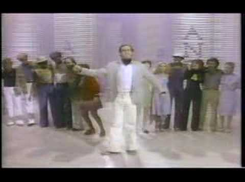 "Andy Kaufman ""Friendly World"""
