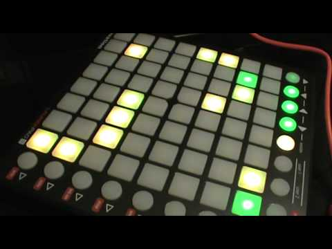Mashup Culture - Live Launchpad Performance