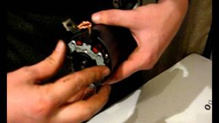 видео Как определить износ корзины и маховика