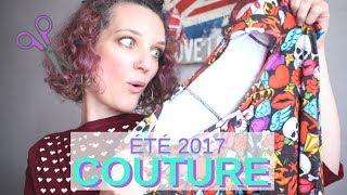 Podcast Couture : le retour du podcast !