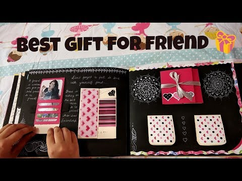 Photo collage ideas for best friend