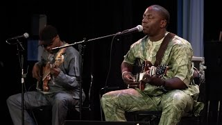 Vieux Farka Touré - Full Show (WYCE Live @ Wealthy Theatre Concert Series)