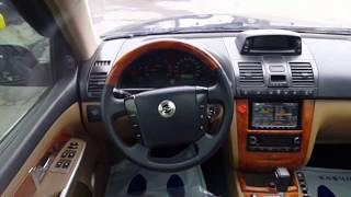 [Autowini.com] 2003 Ssangyong Rexton 4WD SUNROOF NOBLESSE